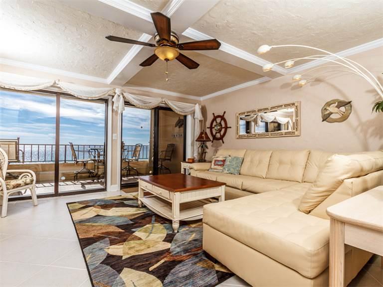 Surf Dweller Condominium 704 - Image 1 - Fort Walton Beach - rentals