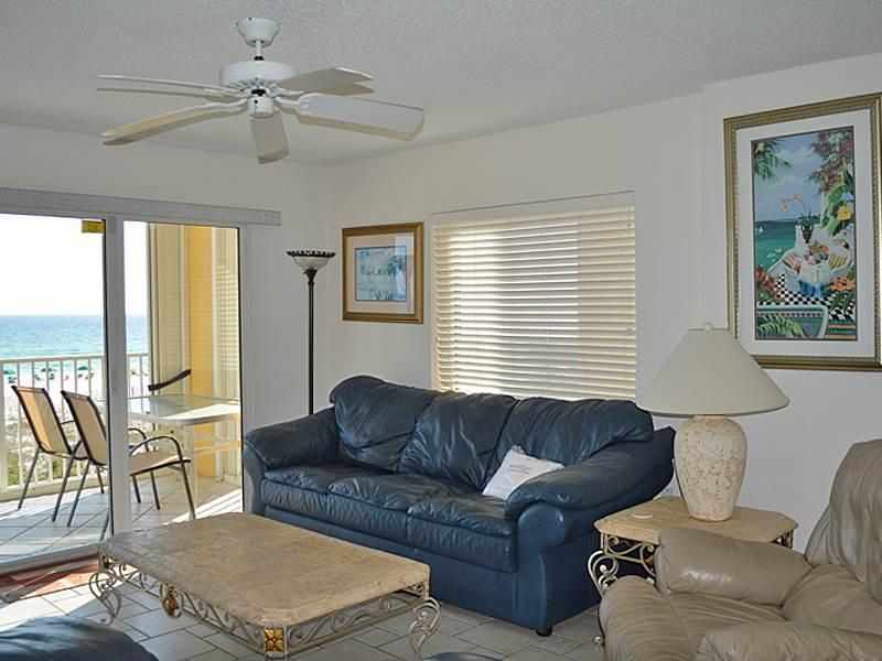 Gulf Dunes Condominium 1210 - Image 1 - Fort Walton Beach - rentals