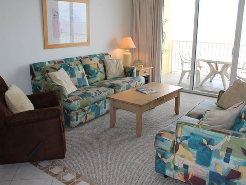 Gulf Dunes Condominium 2515 - Image 1 - Fort Walton Beach - rentals