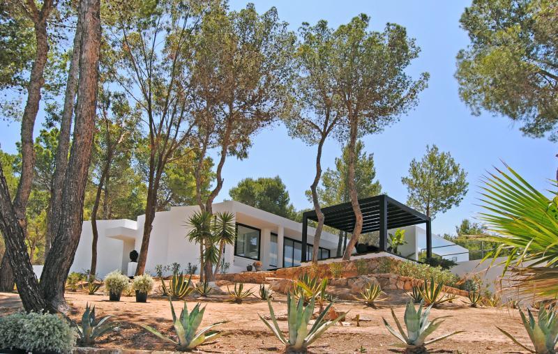 Villa Meridiana - Image 1 - Ibiza - rentals