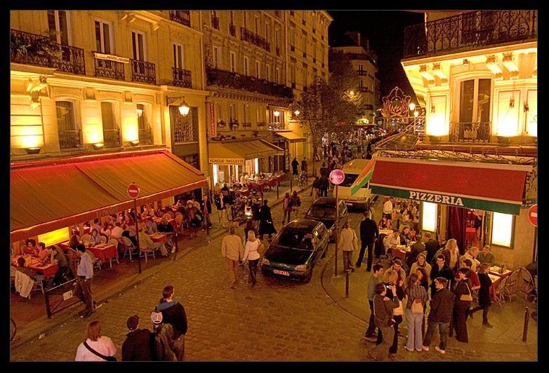 LOCAL AREA - BETWEEN LUXEMBOURG GDNS & RUE MOFFETARD~SLEEPS 9! - Paris - rentals