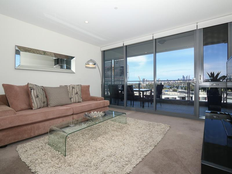 River and City Views - FRINGE CBD, ABSOLUTE LUXURY, PANORAMIC VIEWS - Perth - rentals