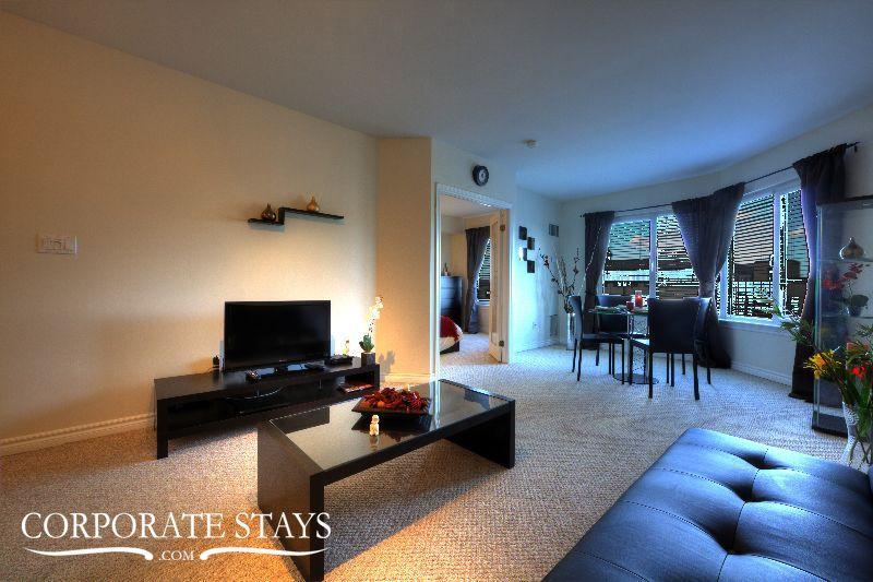 Ottawa Suave 1BR Holiday Rental - Image 1 - Ottawa - rentals