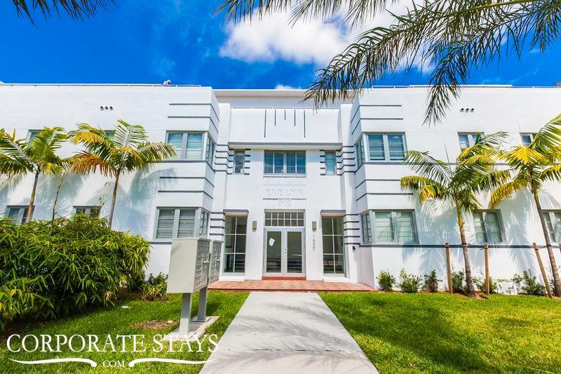 Evelyn 1BR   Vacation Condo   South Beach, Miami - Image 1 - Miami - rentals