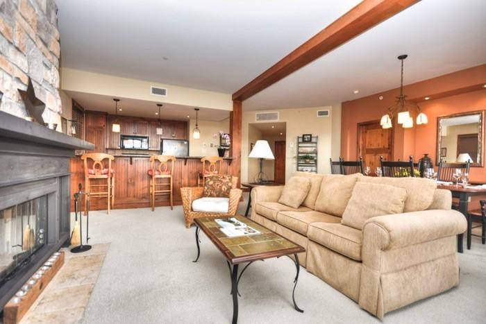 Nice House in Mont Tremblant (L'Altitude | 172-1) - Image 1 - Mont Tremblant - rentals