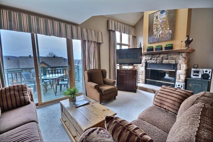 Clairiere 404 - Image 1 - Baie-James - rentals