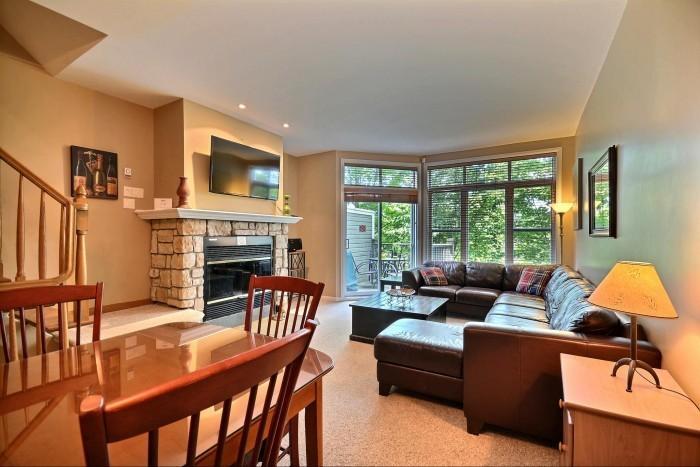 Super 4 BR-4 BA House in Mont Tremblant (Boise   160-5) - Image 1 - Mont Tremblant - rentals