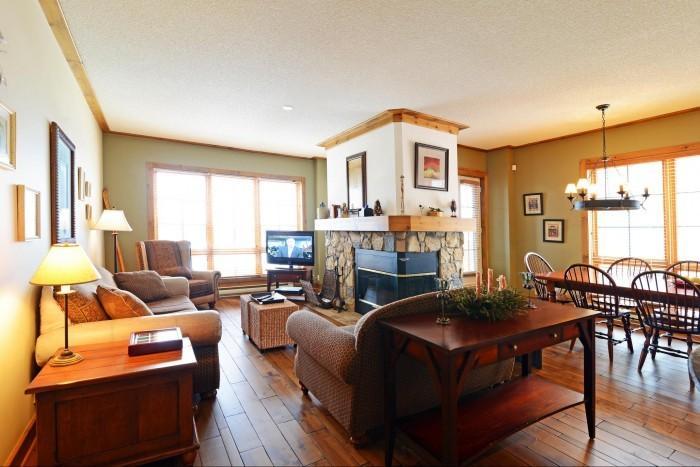 Equinoxe 152-8 - Image 1 - Quebec - rentals