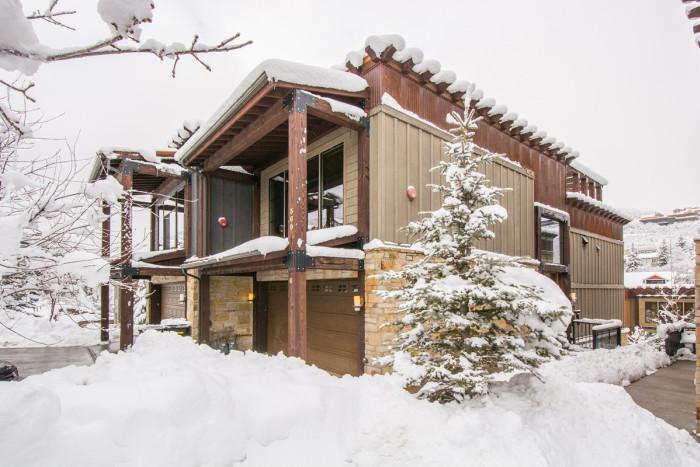 Lofts on Deer Valley Drive 6 - Image 1 - Park City - rentals