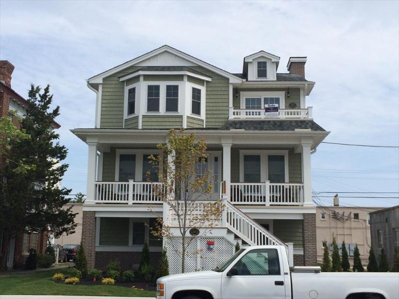 829 Wesley Avenue 1st 125694 - Image 1 - Ocean City - rentals