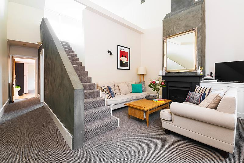 LUXICO - Little Charles - Image 1 - Melbourne - rentals