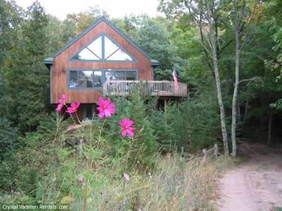 Front View - Shady Dunes - Frankfort - rentals