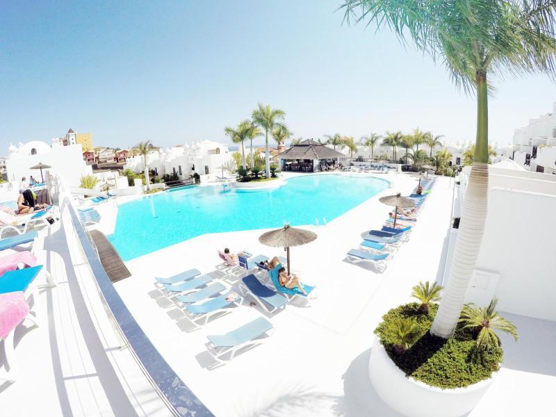 Duplex 2 bedrooms Playa Paraiso - Image 1 - Playa Paraiso - rentals