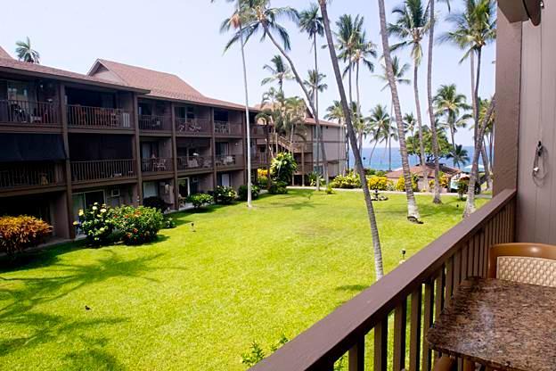 Kona Isle #B22 - Image 1 - Kailua-Kona - rentals