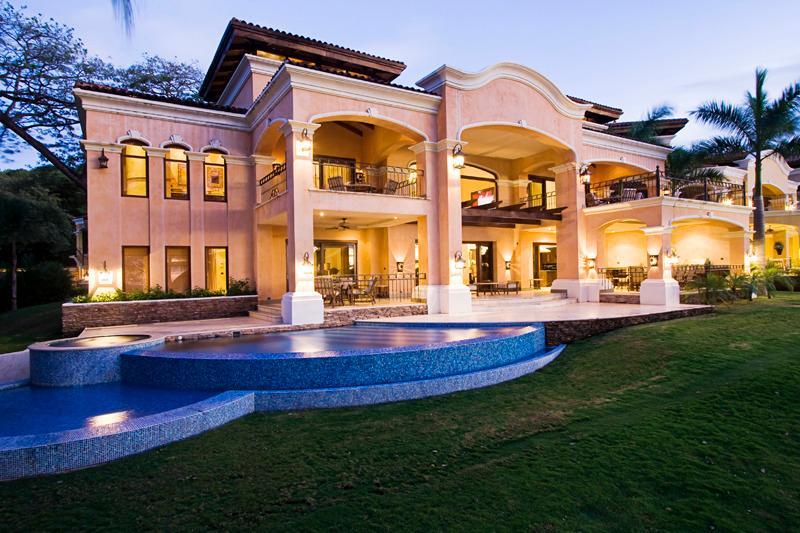 The House - Hacienda Casa Del Arbol - Playa Flamingo - rentals