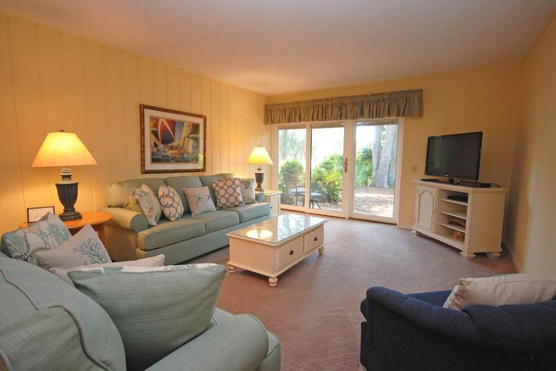 Plantation Club 464 - Image 1 - Hilton Head - rentals