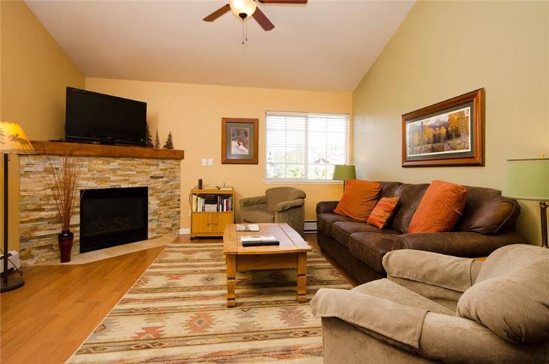 Villas at Walton Creek - V1411 - Image 1 - Steamboat Springs - rentals