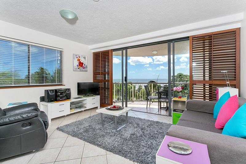 Perfect location, contempoary and comfortable - Best location in Cairns - Central with Ocean Views - Cairns - rentals