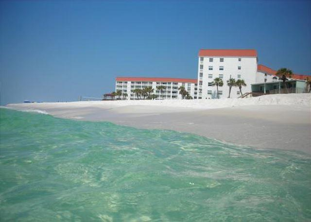Beach - One Bedroom for Short or Long Term Rentals. - Fort Walton Beach - rentals