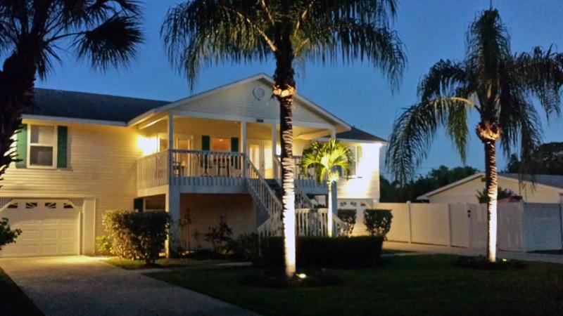Welcome to Breeze On In! - Breeze On In: 3BR Awesome Island Home - Holmes Beach - rentals