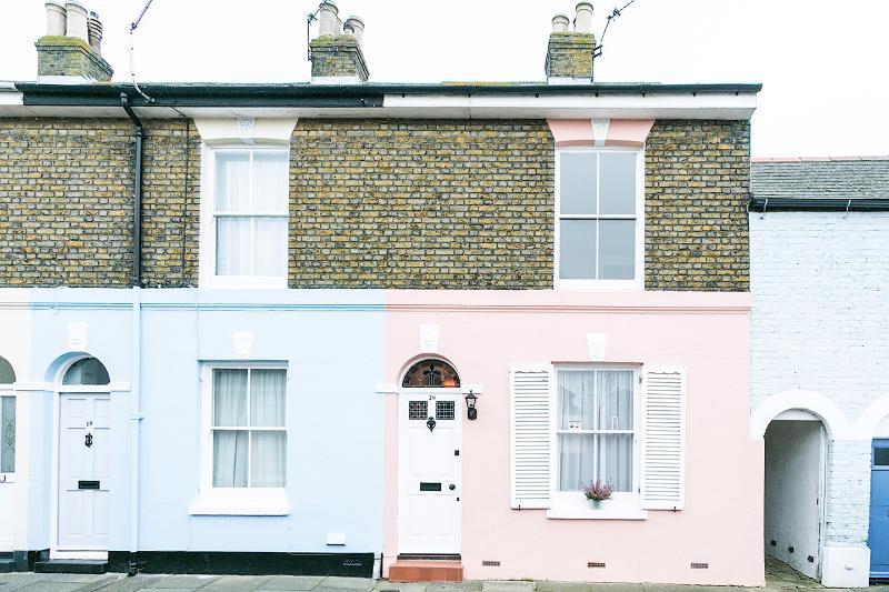 Admirals Rest, vintage boutique cottage in Deal - Image 1 - Deal - rentals