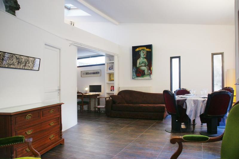 1-BELLVILL-sl16.jpg - BELLEVILLA - Paris - rentals