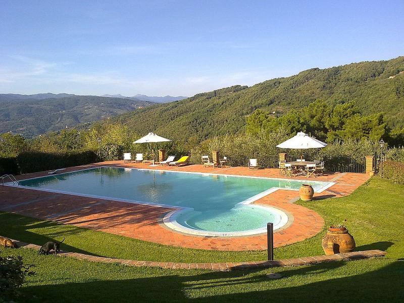 Villa di Pietra - Villa Di Pietra - Monsummano Terme - rentals