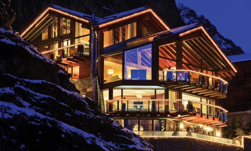 Chalet Zermatt - Chalet Zermatt - Gasenried - rentals