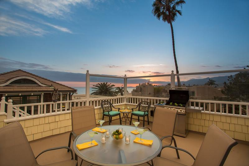 Beach Haven - Beach Haven - Carpinteria - rentals
