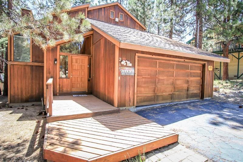 Elgin Encounter  #1215 - Image 1 - Big Bear Lake - rentals