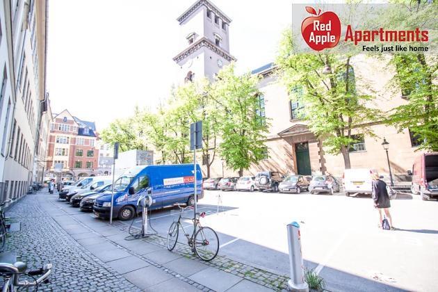 City Center Apartment - 101 - Image 1 - Copenhagen - rentals