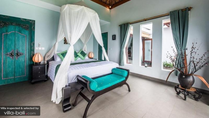 Villa Ashling - Image 1 - Amed - rentals