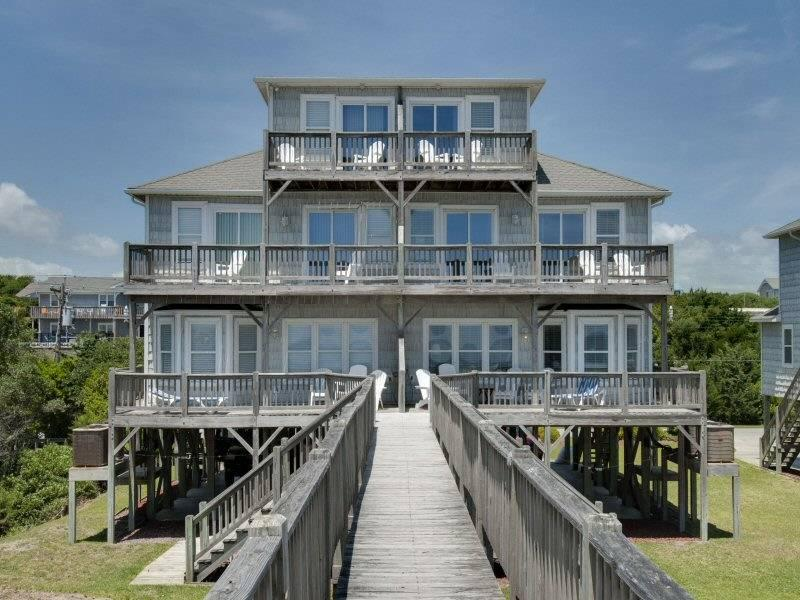 Bella Mar East - Image 1 - Emerald Isle - rentals