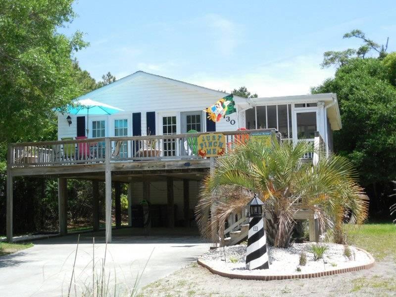 Just Pinch Me - Image 1 - Emerald Isle - rentals