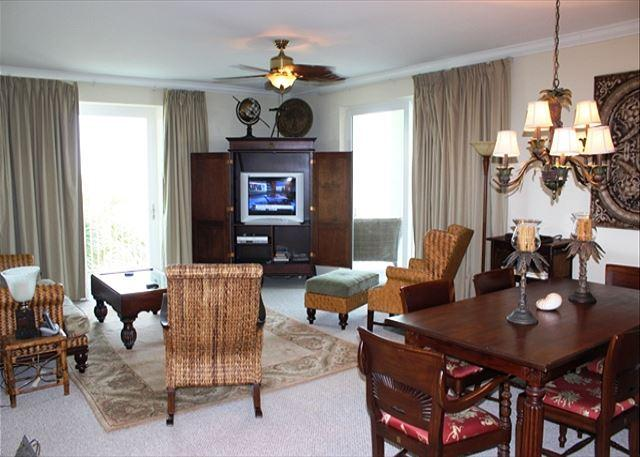 Picture Name - Spacious Condo, Ideal for a family getaway! Comes with your own Boat Slip! - Fort Morgan - rentals