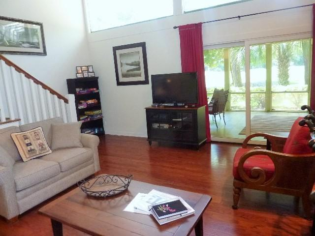 31,SEAPINES,golf/disUpdated,Beach,Bikes,TennisWIFI - Image 1 - Hilton Head - rentals