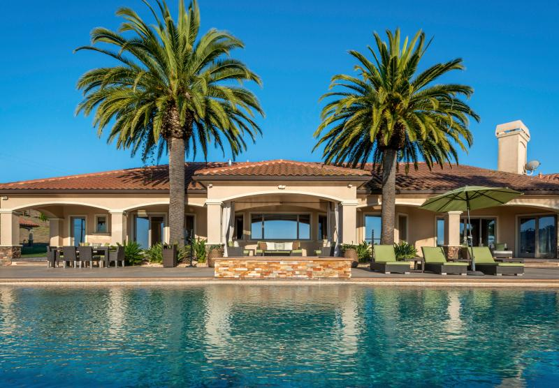Paradise in wine country - Palm Vista, Paradise in the wine country - Santa Rosa - rentals
