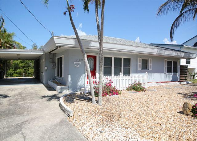 125 Tropical Shore Way - Image 1 - Fort Myers Beach - rentals