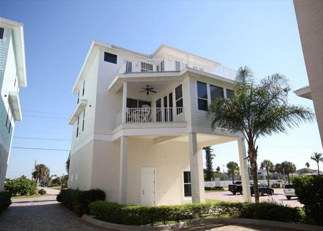 260 Key West Court - Image 1 - Fort Myers Beach - rentals