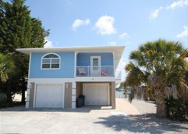331 Palermo Circle - Image 1 - Fort Myers Beach - rentals