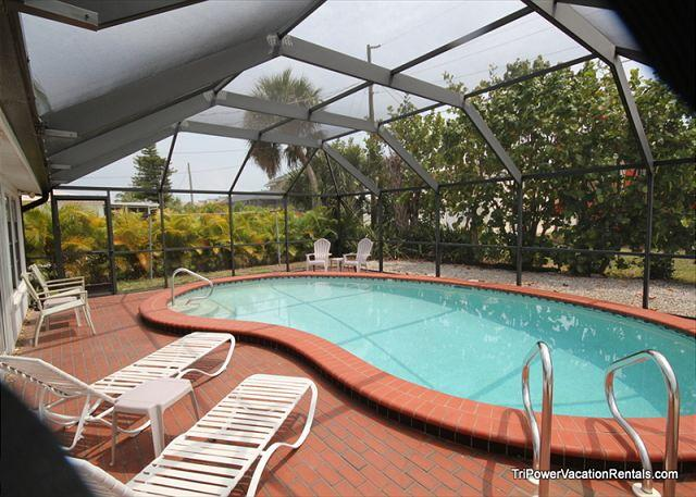 4850 Coral Road - Image 1 - Fort Myers Beach - rentals