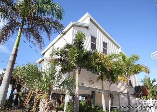 67 Miramar Street - Image 1 - Fort Myers Beach - rentals