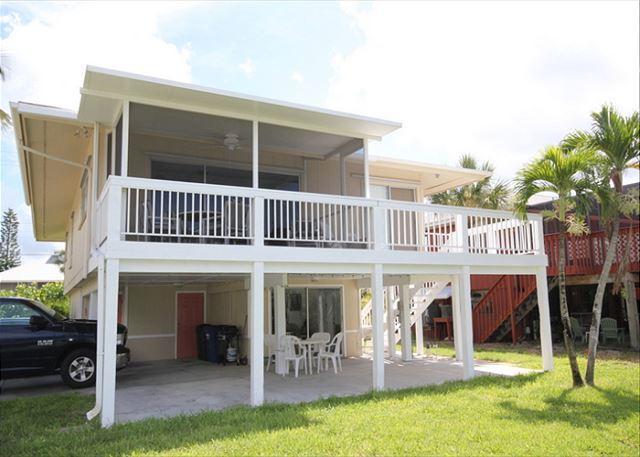 7946 Estero Blvd Upper Unit - Image 1 - Fort Myers Beach - rentals