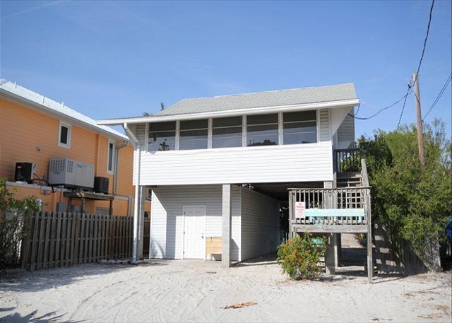 81 Miramar Street - Image 1 - Fort Myers Beach - rentals