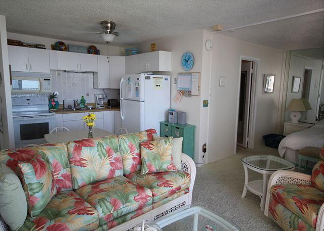 Estero Beach & Tennis Club #705B - Image 1 - Fort Myers Beach - rentals