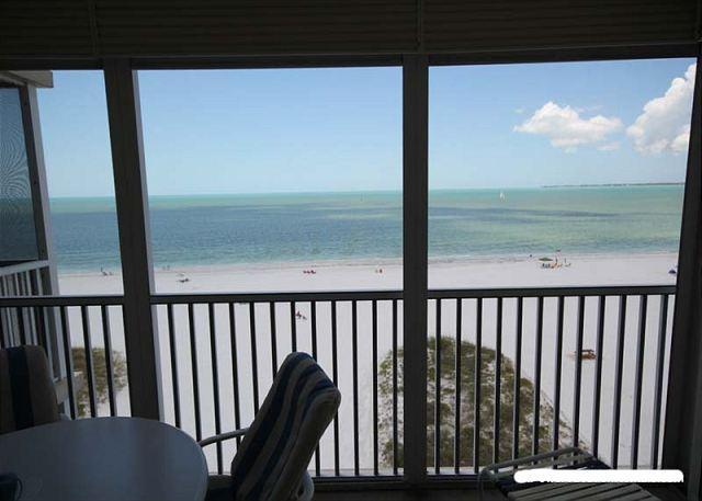 Gateway Villas #698 - Image 1 - Fort Myers Beach - rentals