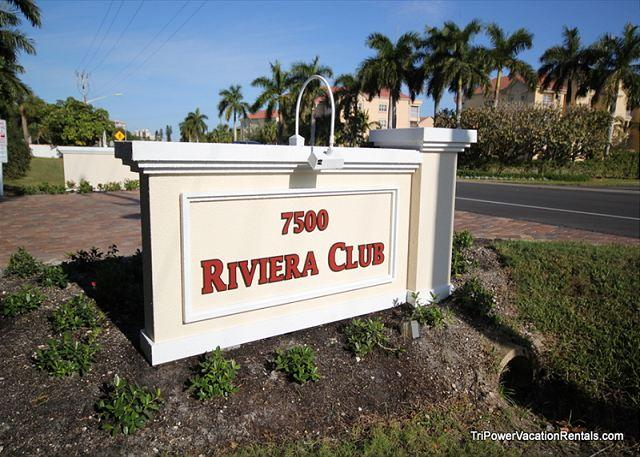 Riviera Club #303 - Image 1 - Fort Myers Beach - rentals