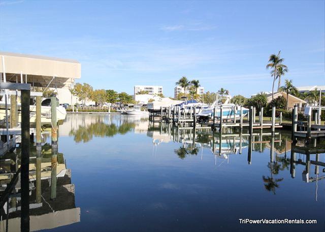 Santa Maria #106 - Image 1 - Fort Myers Beach - rentals
