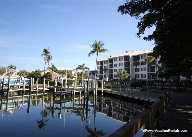 Santa Maria #306 - Image 1 - Fort Myers Beach - rentals