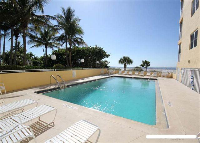 Vacation Villas #434 - Image 1 - Fort Myers Beach - rentals